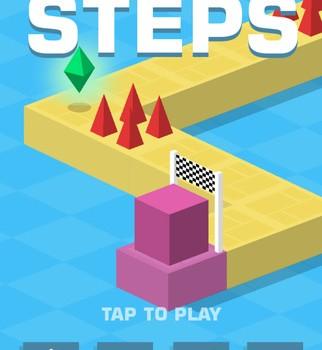 Steps Ekran Görüntüleri - 2