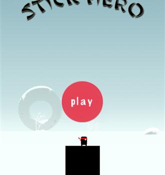 Stick Hero Ekran Görüntüleri - 5