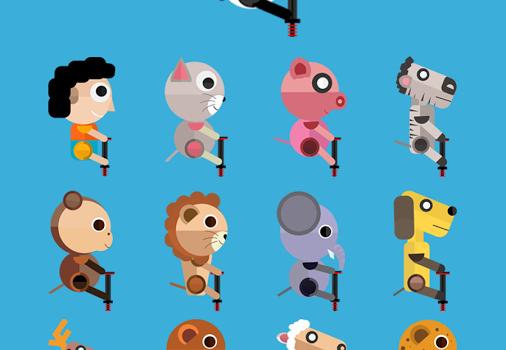 Stick Jumpers Ekran Görüntüleri - 1