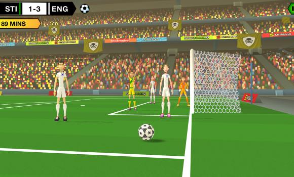 Stick Soccer 2 Ekran Görüntüleri - 3
