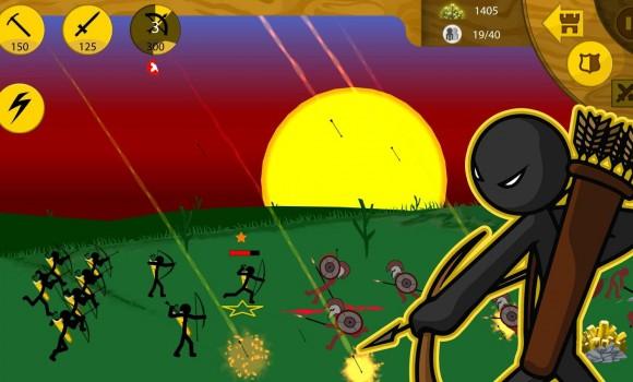 Stick War: Legacy Ekran Görüntüleri - 4