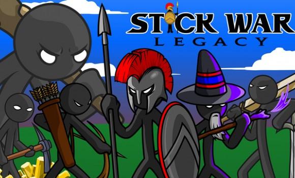 Stick War: Legacy Ekran Görüntüleri - 2