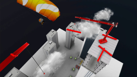 Stickman Base Jumper 2 Ekran Görüntüleri - 4