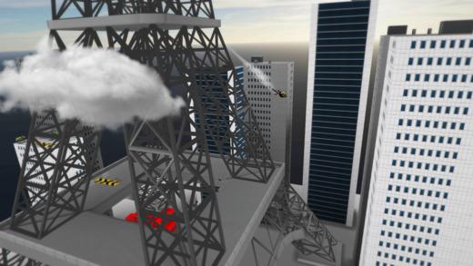 Stickman Base Jumper 2 Ekran Görüntüleri - 2