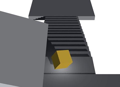 Stickman Cubed Ekran Görüntüleri - 1