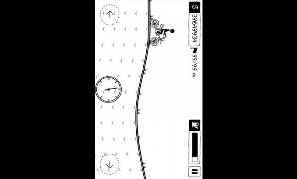 Stickman Motocross Ekran Görüntüleri - 5