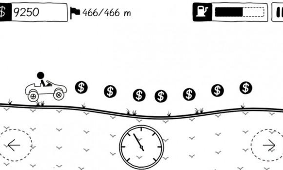 Stickman Motocross Ekran Görüntüleri - 2