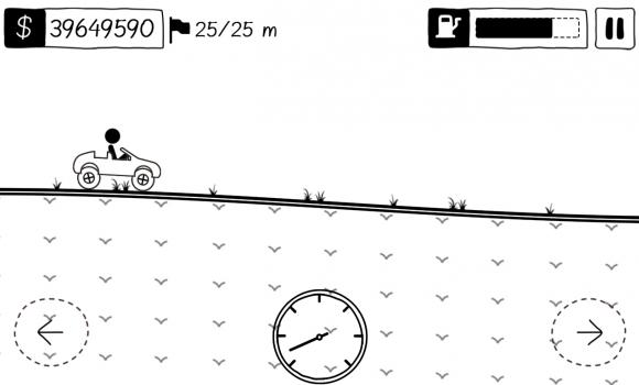 Stickman Motocross Ekran Görüntüleri - 1