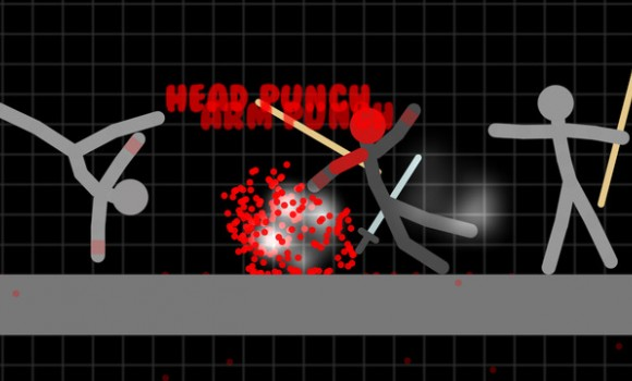 Stickman Warriors Ekran Görüntüleri - 5