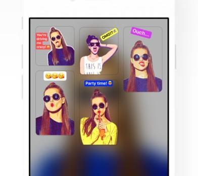 Sticky AI Ekran Görüntüleri - 6
