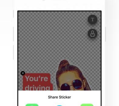Sticky AI Ekran Görüntüleri - 3
