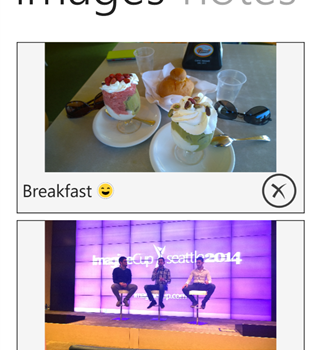 Sticky Notes 8 Ekran Görüntüleri - 2