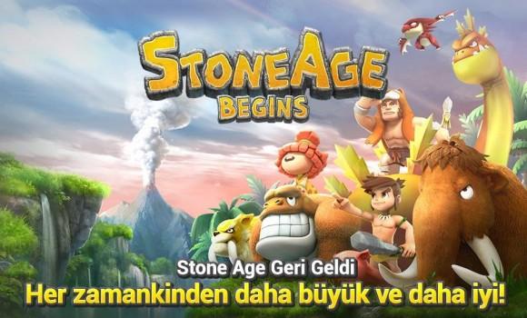 Stone Age Begins Ekran Görüntüleri - 5