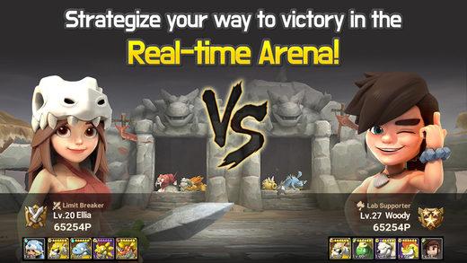 Stone Age Begins Ekran Görüntüleri - 3