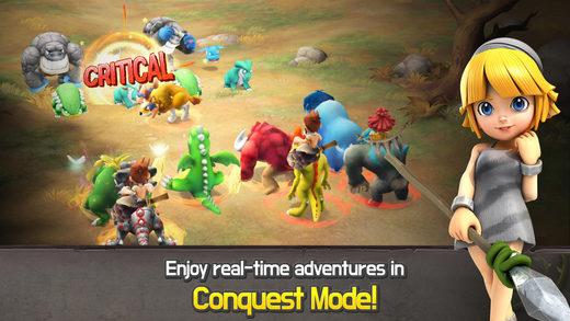 Stone Age Begins Ekran Görüntüleri - 2
