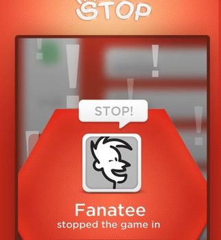 Stop Ekran Görüntüleri - 1