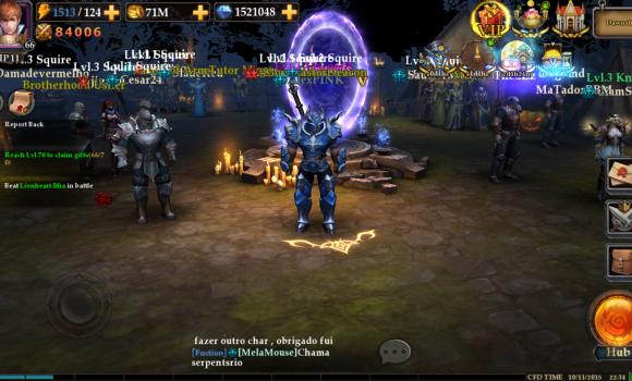Storm of Sword 2 Ekran Görüntüleri - 4