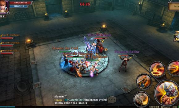 Storm of Sword 2 Ekran Görüntüleri - 3