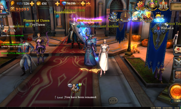 Storm of Sword 2 Ekran Görüntüleri - 1