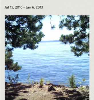 Story Album Ekran Görüntüleri - 3