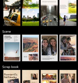 Story Album Ekran Görüntüleri - 1