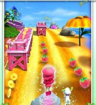 Strawberry Shortcake BerryRush Ekran Görüntüleri - 2