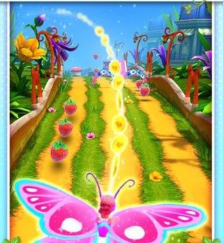Strawberry Shortcake BerryRush Ekran Görüntüleri - 1