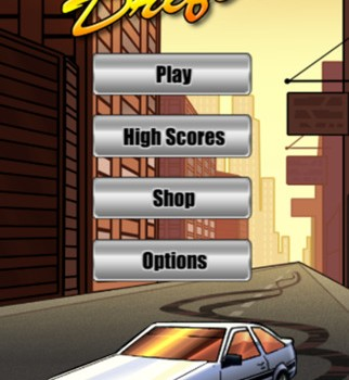 Street Drift 86 Ekran Görüntüleri - 5
