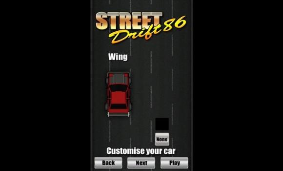Street Drift 86 Ekran Görüntüleri - 4