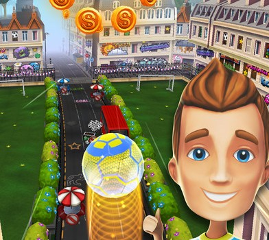 Street Soccer Ultimate Ekran Görüntüleri - 4