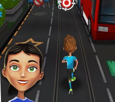 Street Soccer Ultimate Ekran Görüntüleri - 3