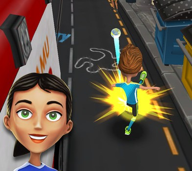 Street Soccer Ultimate Ekran Görüntüleri - 1