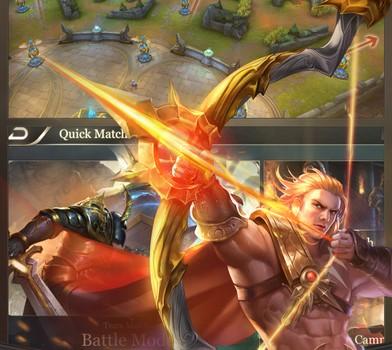 Strike of Kings Ekran Görüntüleri - 3