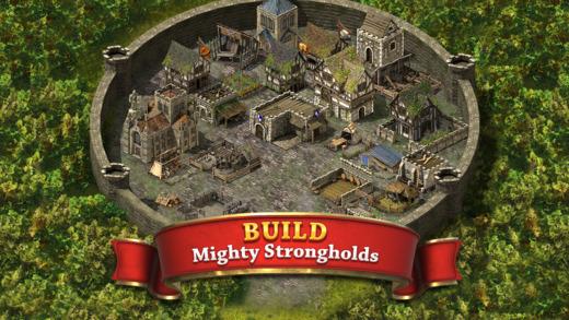 Stronghold Kingdoms Ekran Görüntüleri - 2