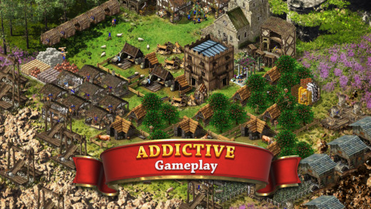 Stronghold Kingdoms Ekran Görüntüleri - 1