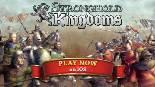 Stronghold Kingdoms Ekran Görüntüleri - 5