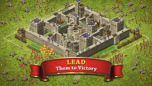 Stronghold Kingdoms Ekran Görüntüleri - 4