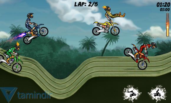 Stunt Extreme Ekran Görüntüleri - 3
