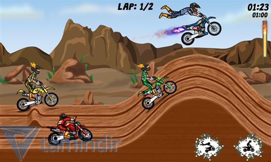 Stunt Extreme Ekran Görüntüleri - 1