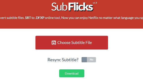 SubFlicks Ekran Görüntüleri - 2