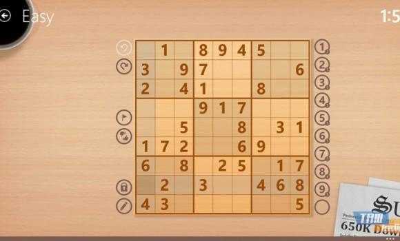 Sudoku Free Ekran Görüntüleri - 2
