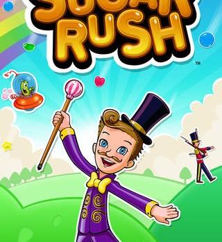 Sugar Rush Ekran Görüntüleri - 1