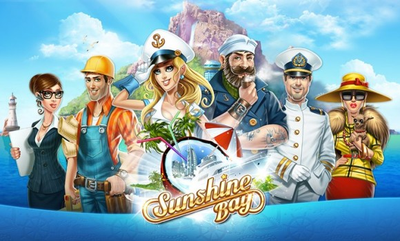Sunshine Bay Ekran Görüntüleri - 5