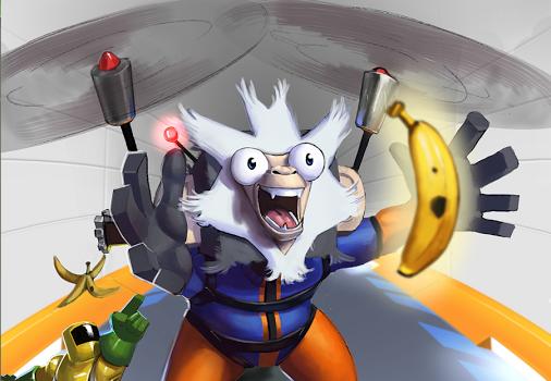 Super Boost Monkey Ekran Görüntüleri - 5