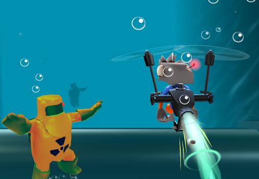 Super Boost Monkey Ekran Görüntüleri - 3