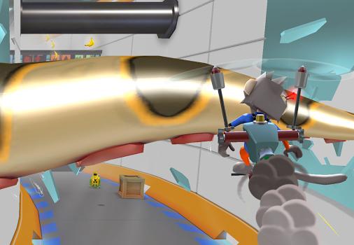 Super Boost Monkey Ekran Görüntüleri - 1