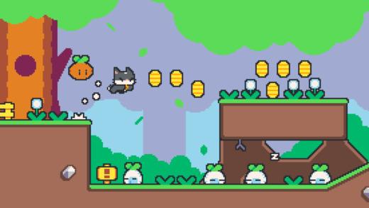 Super Cat Bros Ekran Görüntüleri - 5