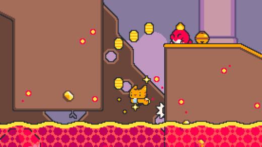 Super Cat Bros Ekran Görüntüleri - 2