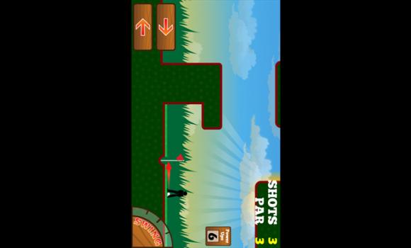 Super Golf Land Ekran Görüntüleri - 5