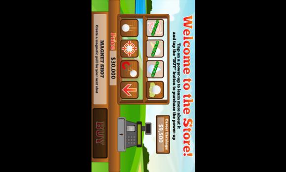 Super Golf Land Ekran Görüntüleri - 2